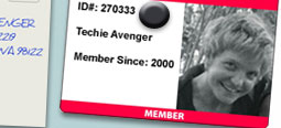 Techie Avenger Maintenance Rates